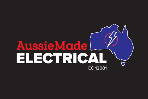 Aussiemade Electrical logo
